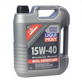 м.м 10W40  LM MoS2 Leichtlauf SJ/CF L1930-L1091 1л