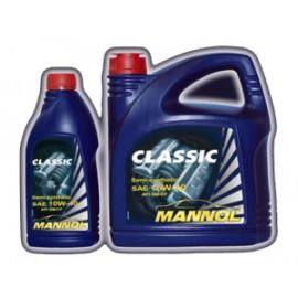 м.м 10w40 Mannol Classic 4л