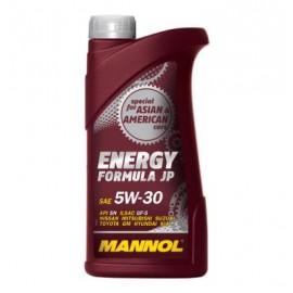 м.м 5w30 Mannol Energy Formula JP 1л