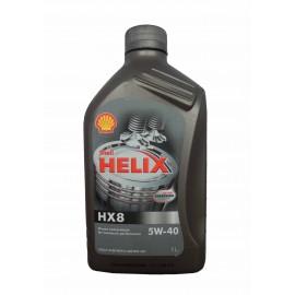 м.м 5w40 Shell Helix HX8 1л.
