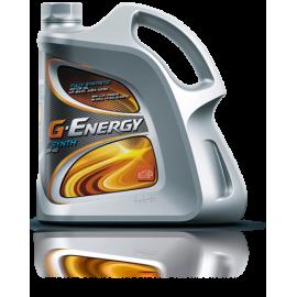 Масло G-Energy 5w40 4л.