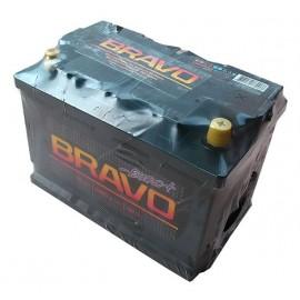 АКБ BRAVO 6CT 60  п.п