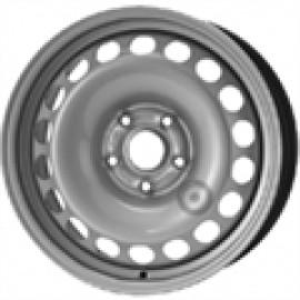Диск железный 7J*16  5/112 37 57,1  BLACK  VW PASSAT TREBL (9925)
