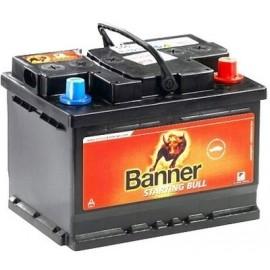 АКБ BANNER STARTIND BULL  35 (о.п.) тонк. кл.