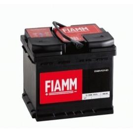 АКБ FIAMM DIAMOND 6CT-60 (п.п.)  (Италия)