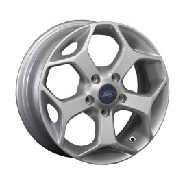 Диск железный 6J*15  5/108  52,5  63,3 FORD FOCUS-2   MAGNETTO