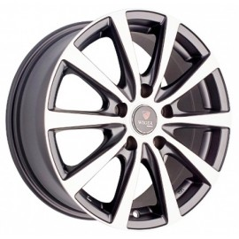 Диск 6,5J*16 5*108 ET50 d63,4 MGM WIGER SPORT POWER WGS0803