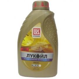 м.м 10W40 Лукойл- Люкс 1л.