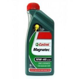 м.м 10W40 CASTROL Magnatec 1л