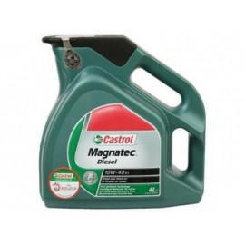 м.м 10W40 CASTROL Magnatec 4л