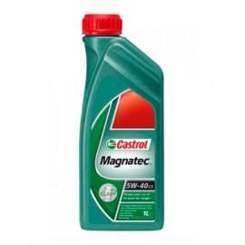 м.м 5W40 CASTROL Magnatec 1л