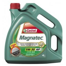 м.м 5W30 CASTROL Magnatec 4л