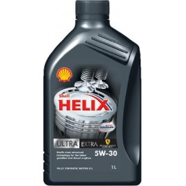 м.м 5w30 Shell Helix Ultra 1л.