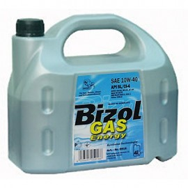 м.м 10W40 BIZOL Gas Energy  4л