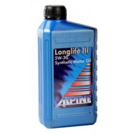 м.м 5W30  LONGLIFE III 1л.