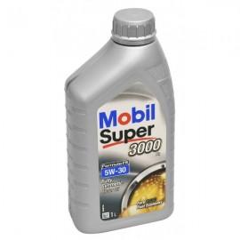 м.м 5W30 MOBIL Super 3000 1л.