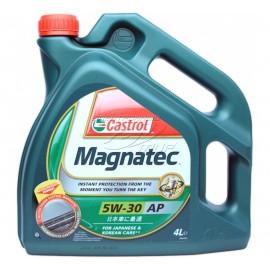 м.м 5W30 CASTROL  AP  Magnatec 4л